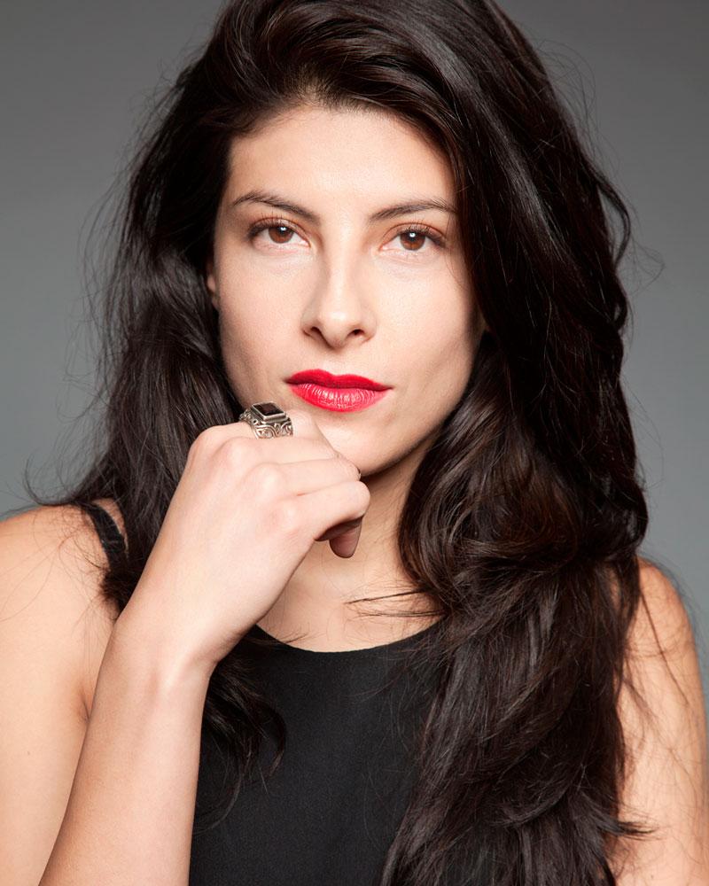 Leticia Fabi U00e1n