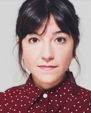 Irene Serrano